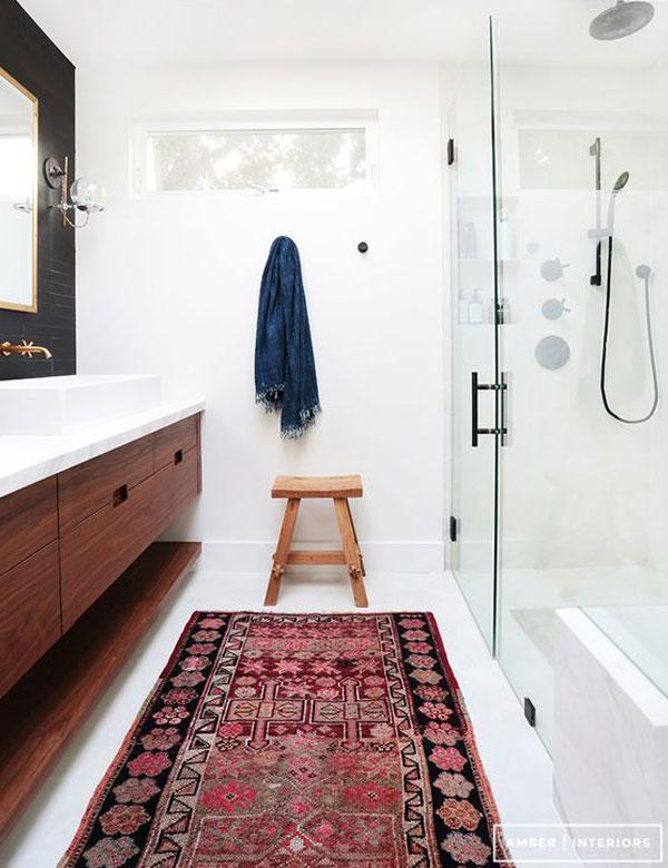 10 stunning ethnic bathroom designs | My Cosy Retreat