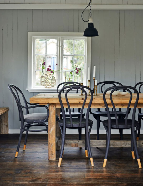 A charming and serene garden cottage in Sweden   My Cosy Retreat
