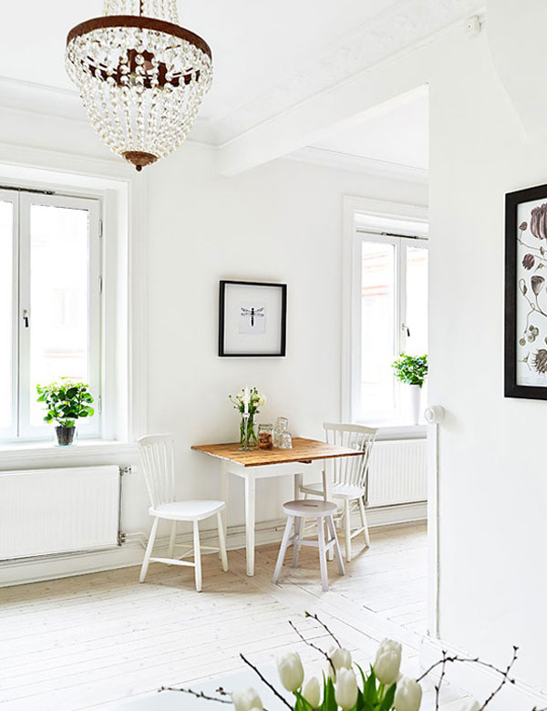 Lovely small apartment in Sweden   My Cosy Retreat