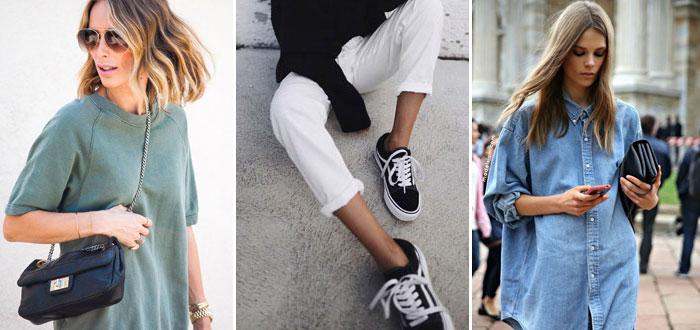 10 comfy and stylish casual spring outfits