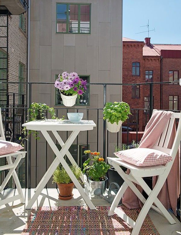 13 Balcony Designs That Ll Put You At Ease Instantly: Small Balcony Designs And Beautiful Outdoor Inspirations In