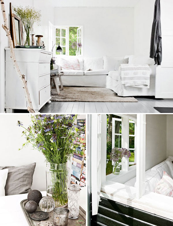 Tine K's dreamy Scandinavian summer cottage   My Cosy Retreat