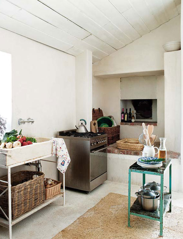 Romantic rustic holiday home in Palmela, Portugal | My Cosy Retreat