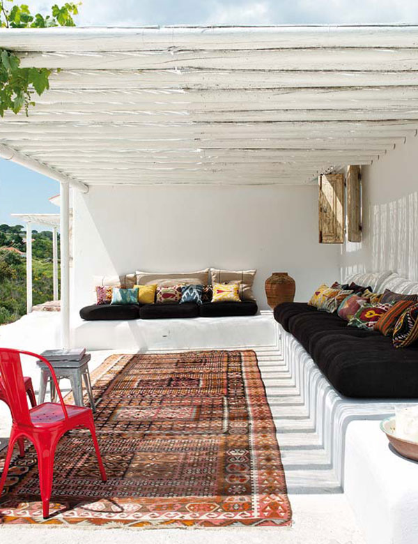 Romantic rustic holiday home in Palmela, Portugal   My Cosy Retreat