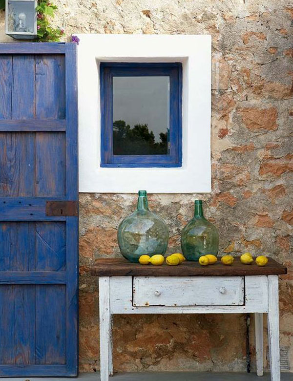 Lovely Mediterranean summer vibes... | My Cosy Retreat