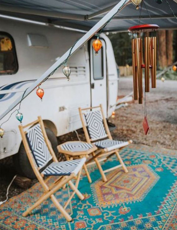 Gypsy summer vibes & inspirations... Hello, August! | My Cosy Retreat