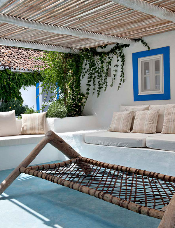 An idyllic summer retreat in Comporta, Portugal | M Cosy Retreat