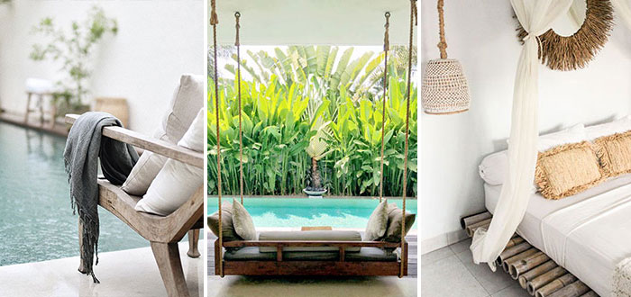Lovely Balinese decor ideas for you home | My Cosy Retrea