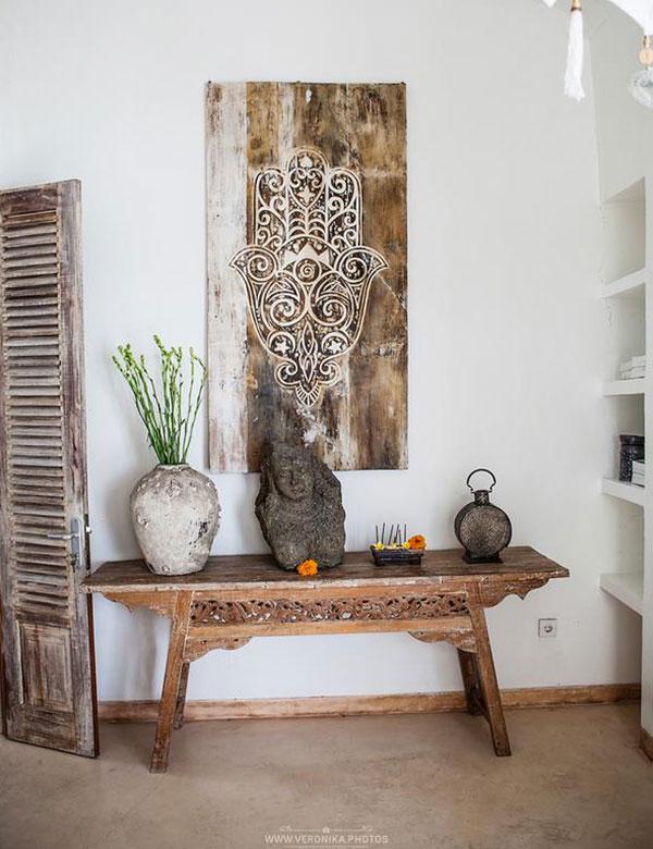Balinese Decor Inspirations Design