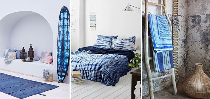 9 lovely indigo coastal decor inspirations