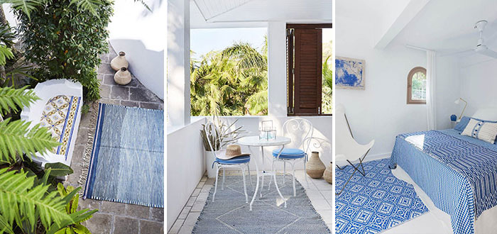 10 beach chic decor ideas for your home