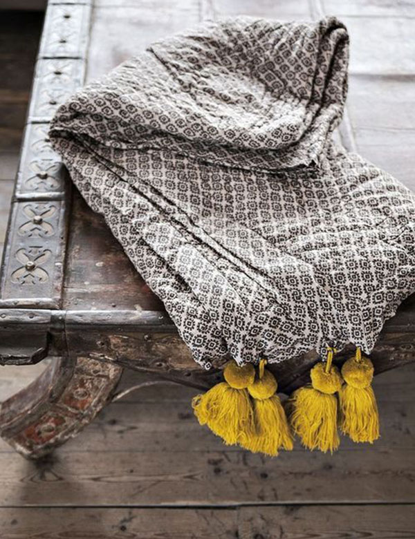 Yellow summer vibes... Hello, August!   My Cosy Retreat